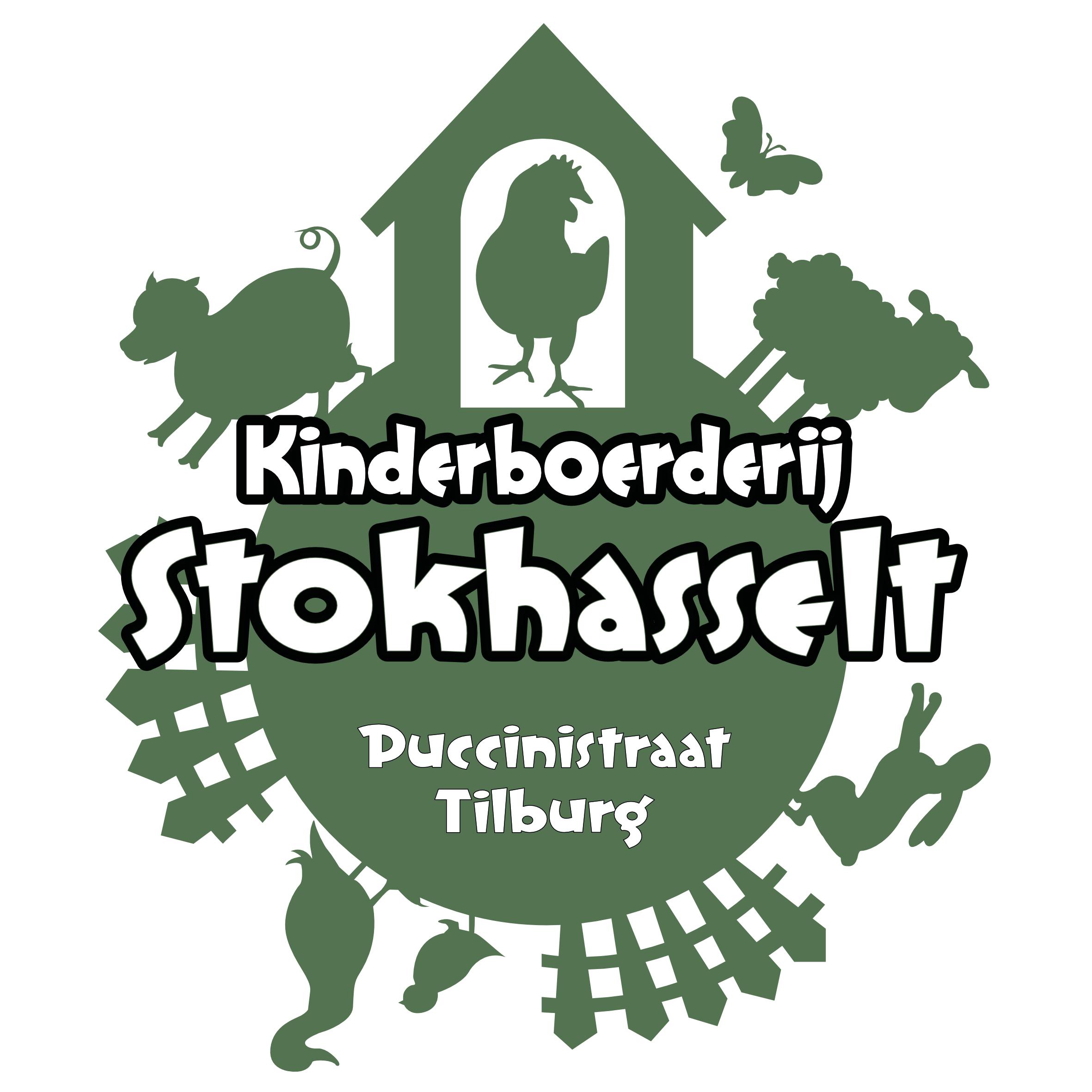 Kinderboerderij Stokhasselt